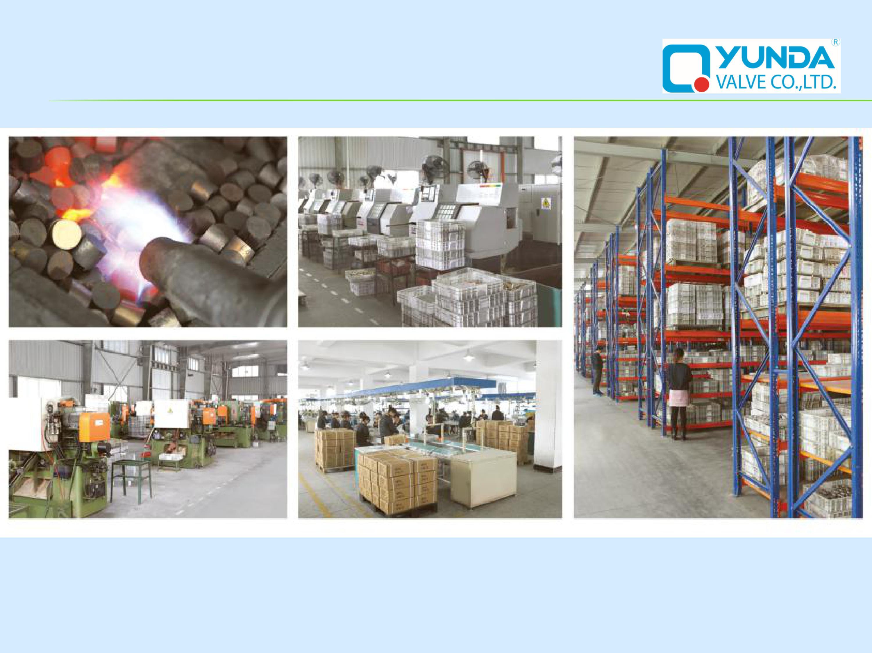 Compression Angle valve work procedure