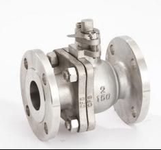 stainless brass ball valve