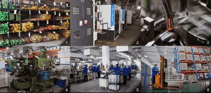 Brass BallValve Manufacturing Process