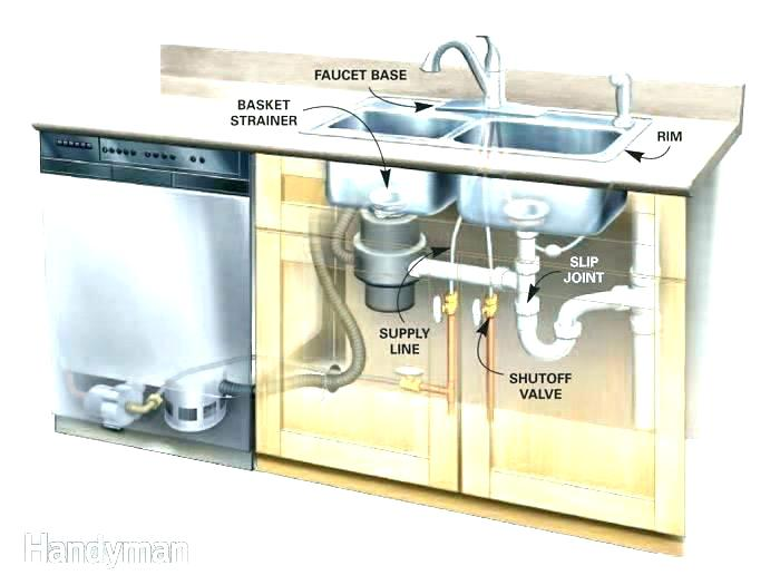 Compression angle valve home fixture