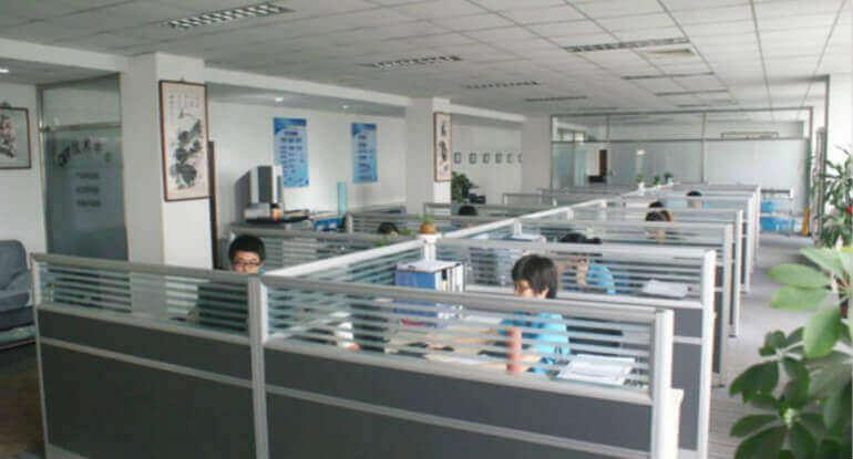 Brass Ball Valve Manufacturer R&D department