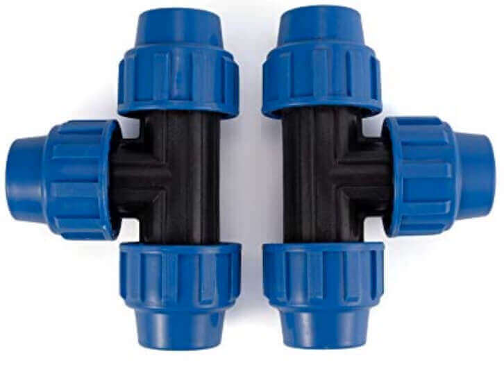 compression connectors