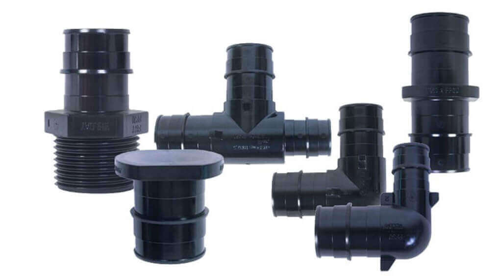 propex expansion fittings