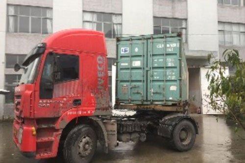 ppsu fittings shipment