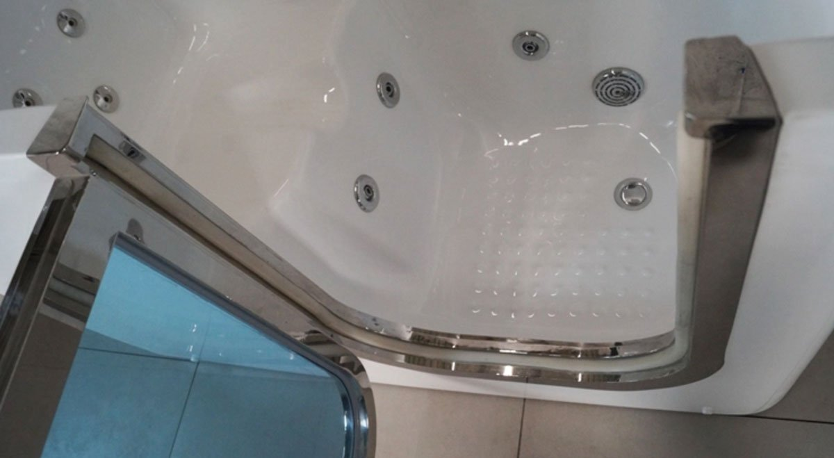 walk-in tubs manufacturers