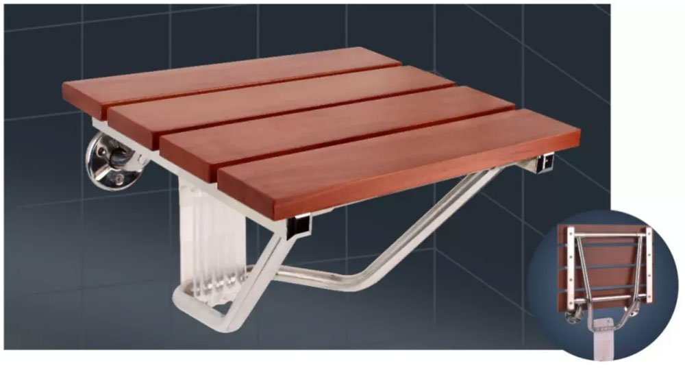 shower seat manufacturers