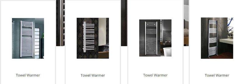 Bathroom Radiator suppliers