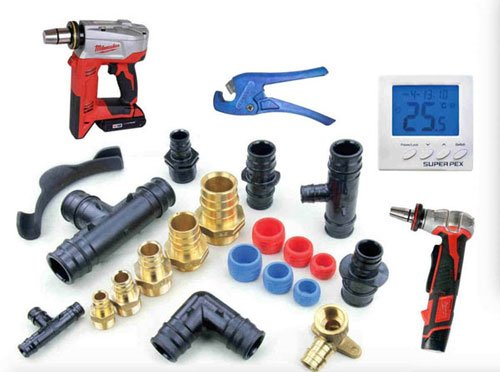 ppsu fittings full arrange products