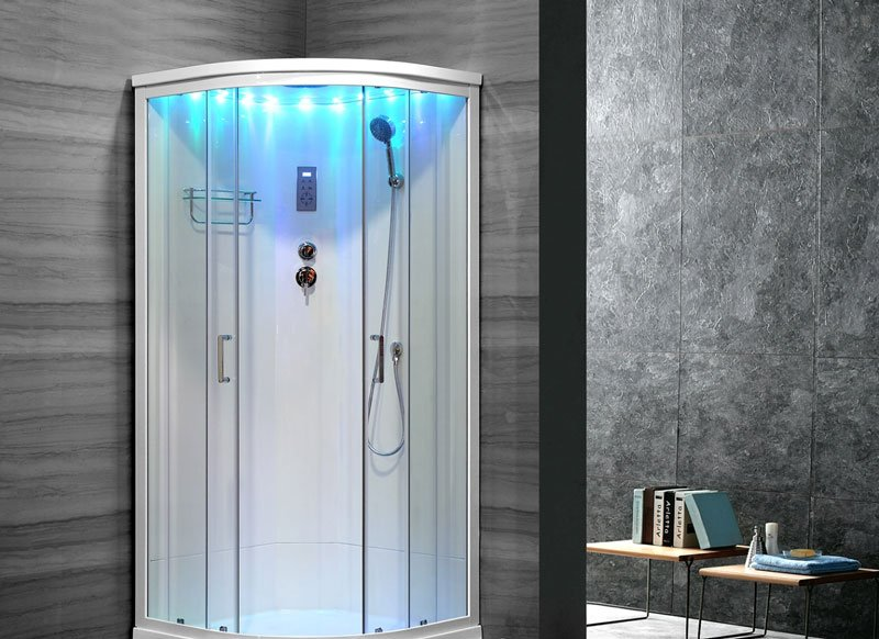 shower room manufacturers