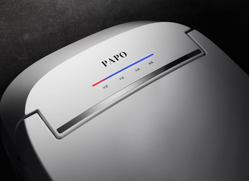 smart toilet seat manufacturers