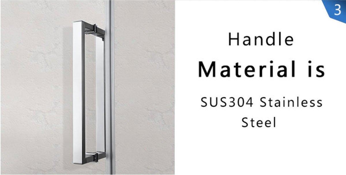 shower door manufacturer
