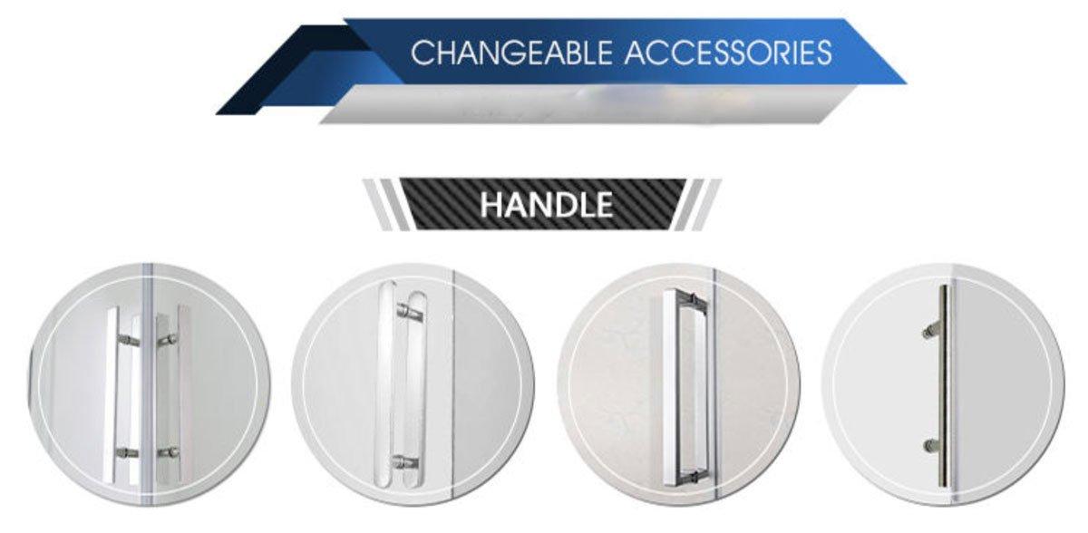sliding shower doors manufacturer