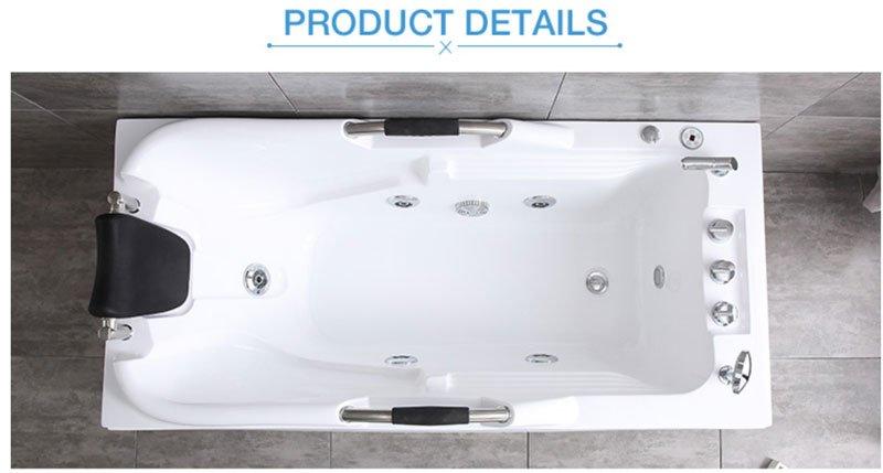 bathtub manufacturer