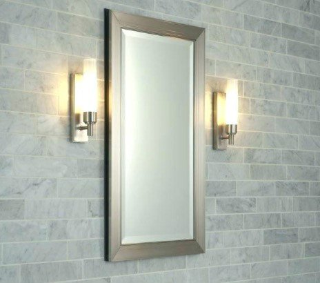wholesale framed mirrors