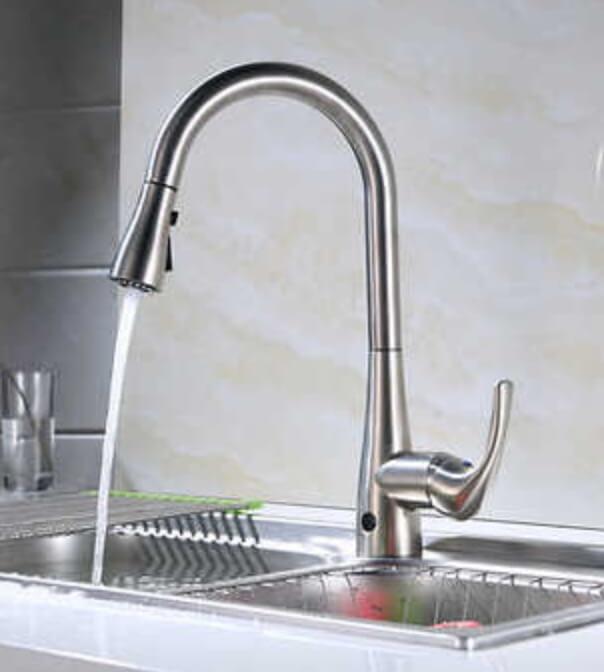kitchen sink fixtures