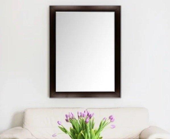 framed mirror manufacturers