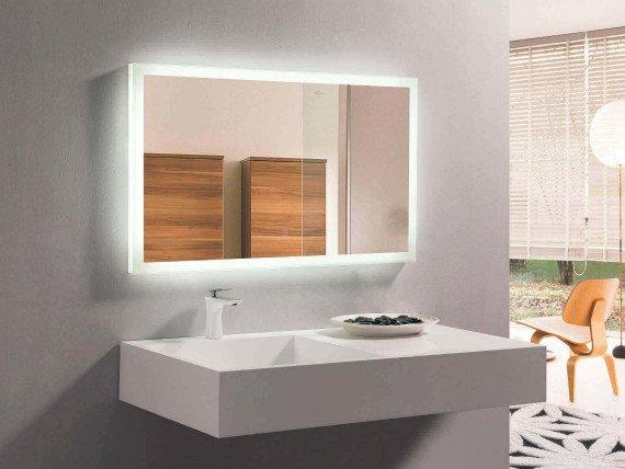bathroom mirror suppliers