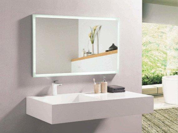 bathroom mirror manufacturers
