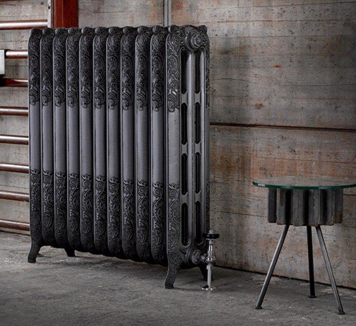 Cast Iron Radiator Manufacturers