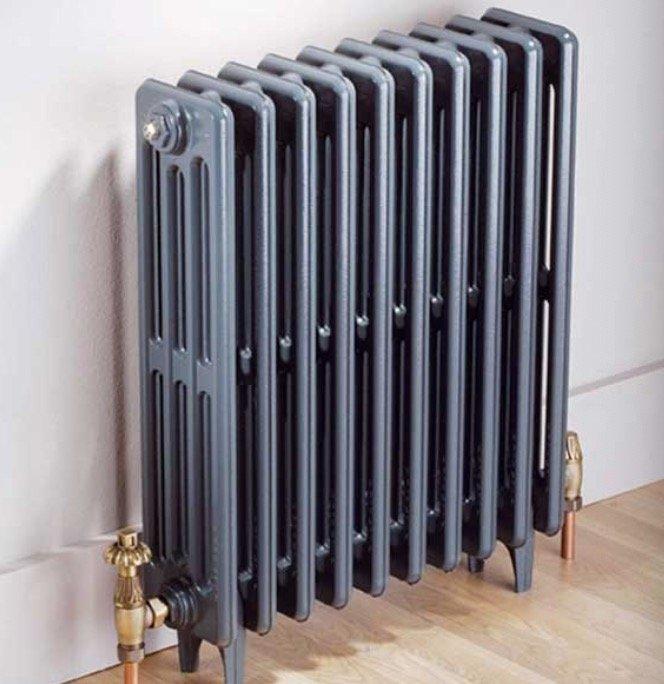 Central Heating Radiator manufacturer