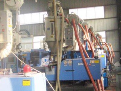 PPSU Plastic press fittings