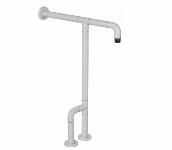 toilet handrails