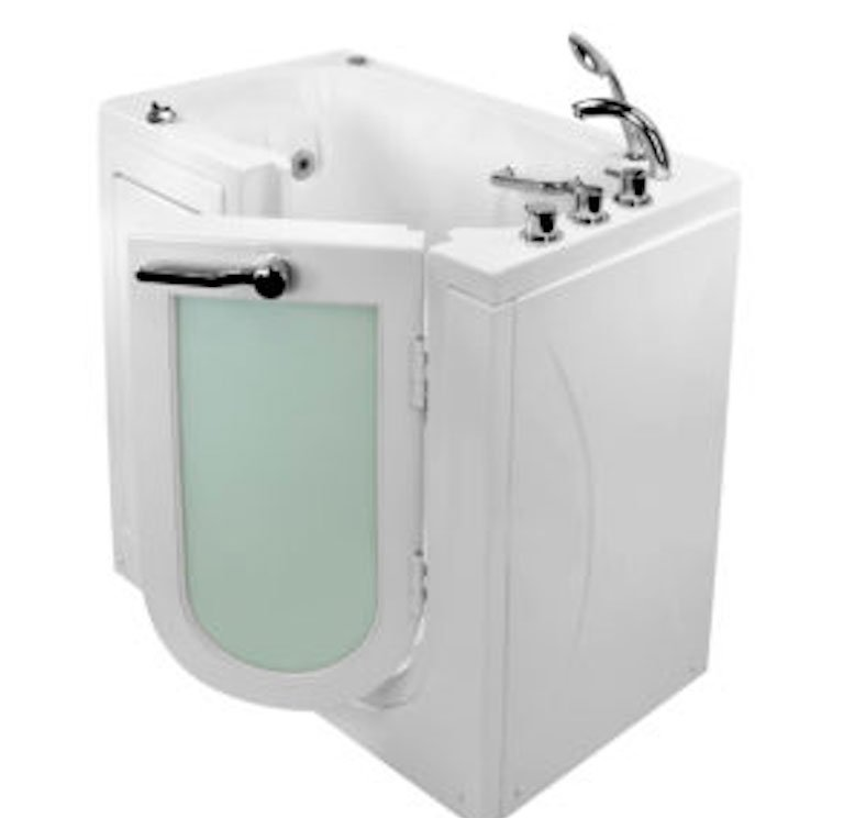walk-in tubs wholesale