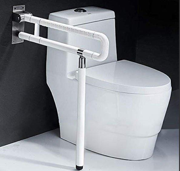toilet grab bar