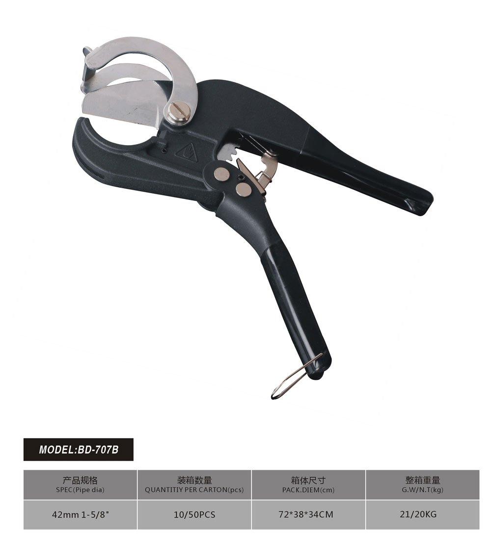 PVC Pipe Cutter Manufacturer