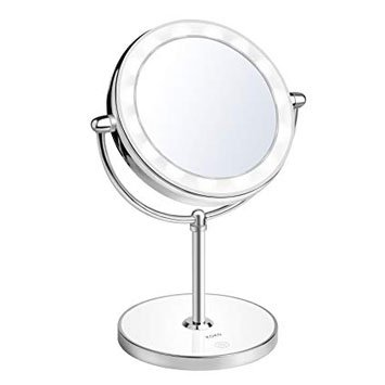 makeup mirror manufacturer