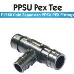 F1960 Pex Fittings,F1960 PPSU Poly Alloy Cold Expansion Pex Fittings