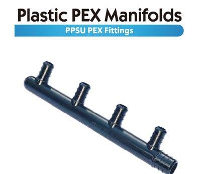 F2159 plastic pex fittings