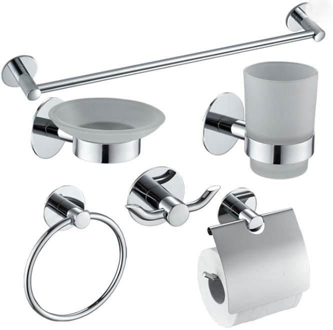 bathroom accessories manufacturer