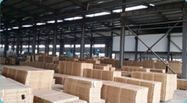 glass shower enclosure manufacturers' warehouse