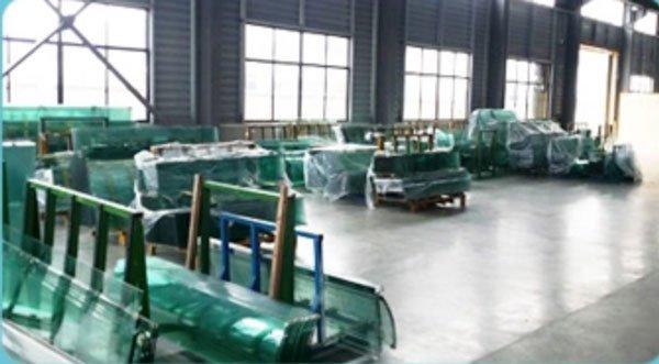 glass shower enclosure manufacturers workshop