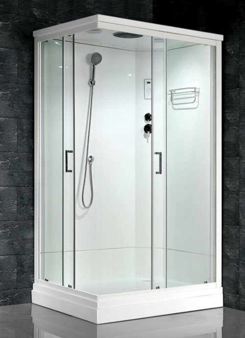 shower cubicle manufacturers