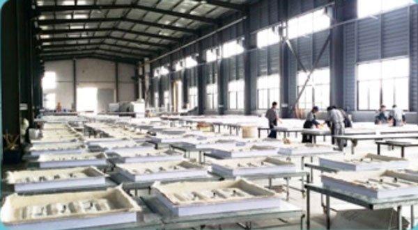 shower tray manufacturer