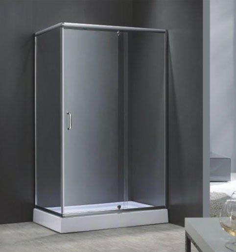 glass shower enclosure manufacturers