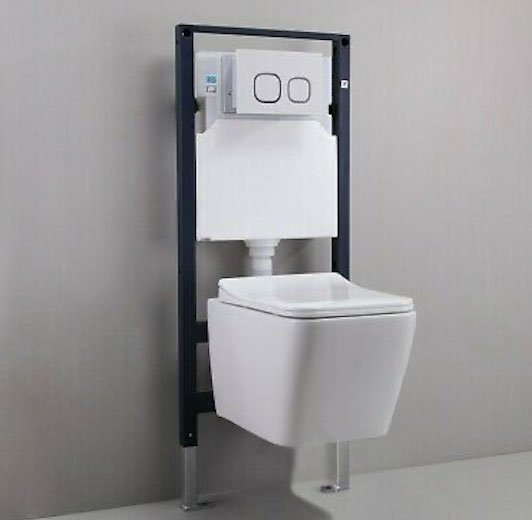 wall-hung toilet manufacturers