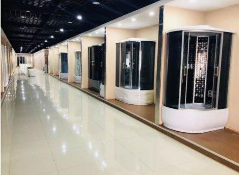 shower enclosure manufacturer
