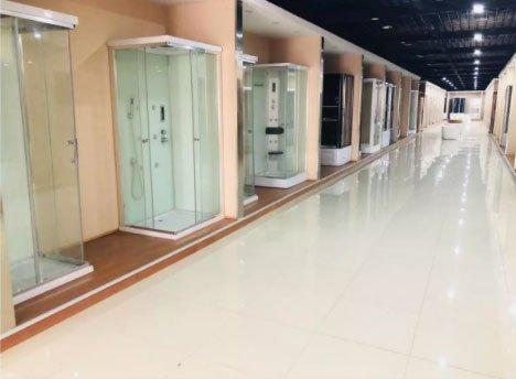 sliding shower doors suppliers