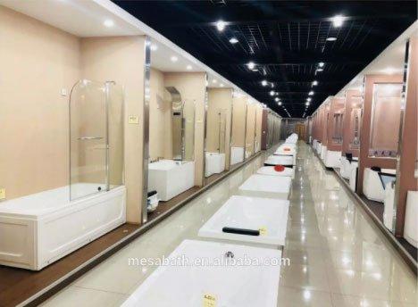 frameless shower enclosures manufacturers