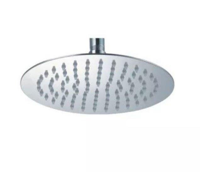 Stainless steel rain shower head suppliers